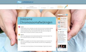 website uniek-erfelijk.nl