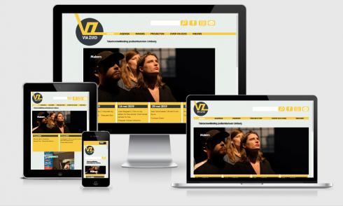 Site: ViaZuid.com