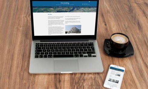 Site: Pont & Wilg Advocaten