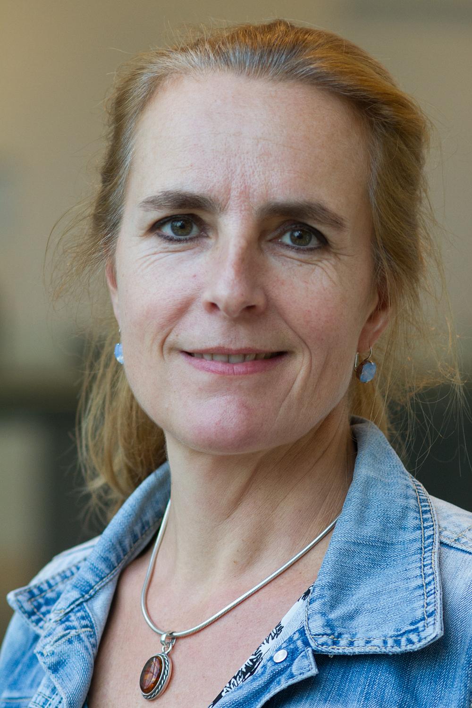 Marjolein Oosterom