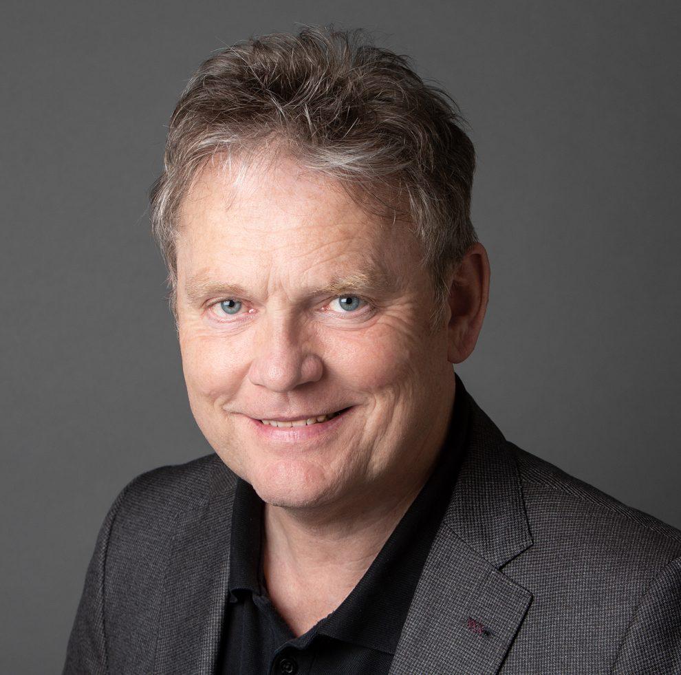 Ralf Bodelier